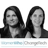 Women Who Change Tech with Alison Wade and Jessie Shternshus